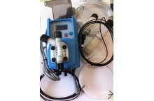 Dosificadora control electrónico 2 L/H 15 BAR