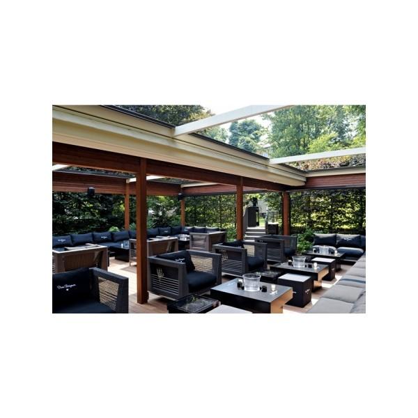Cubiertas para terraza agua y piscinas - Cubiertas de terrazas ...